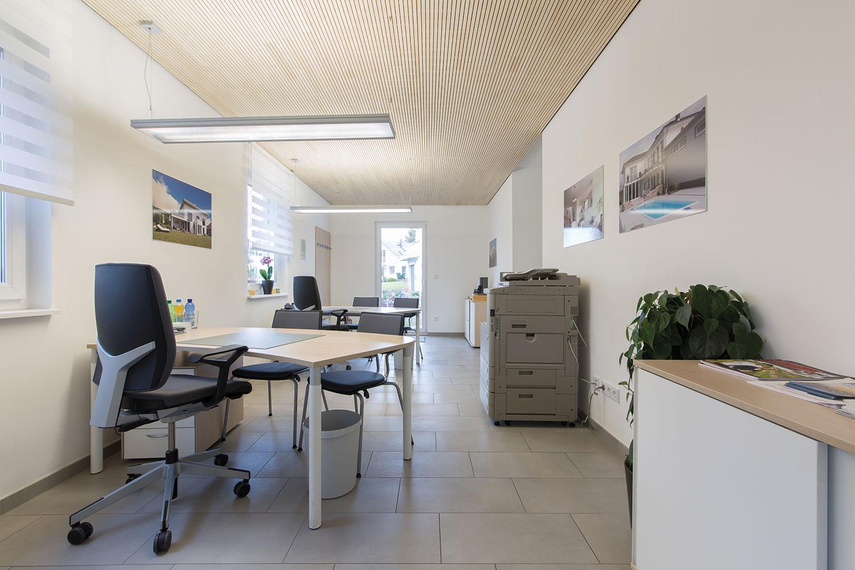 Fertighaus-Übersicht – Ihr Traumhaus von ▷ WOLF Haus