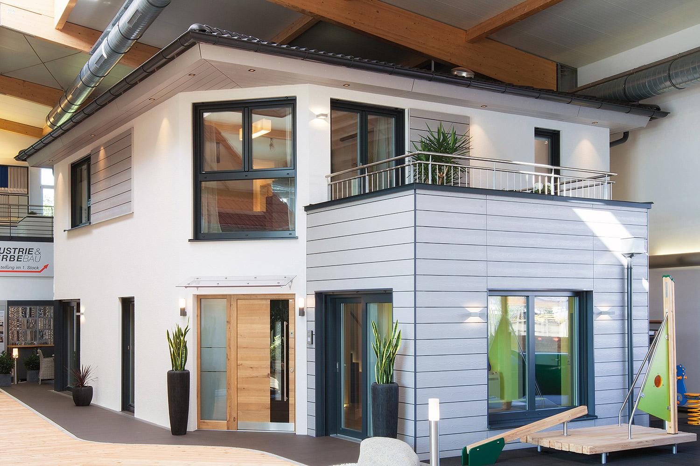 Bauherrenstudio ▷ WOLF Haus